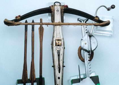 世界古兵器一览(引用) - yuchla - yuchla的博客